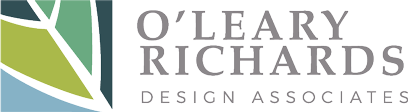 O'Leary Richards Design Associates Logo